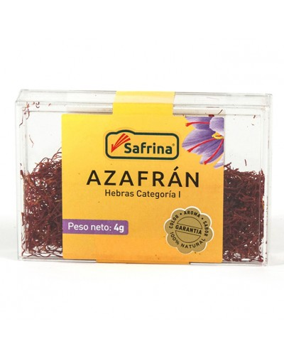 Saffron Filaments box 2 grams